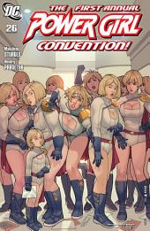Power Girl (2009-) #26