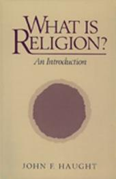 What is Religion?: An Introduction