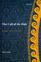 The Call of the Holy PDF