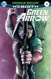 Green Arrow (2016-) #16