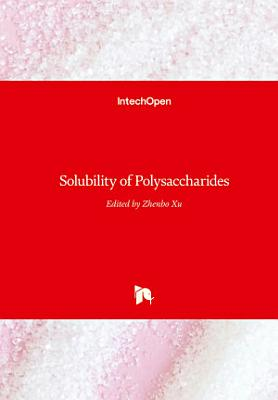 Solubility of Polysaccharides