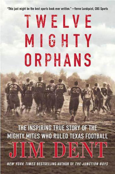Download Twelve Mighty Orphans Book