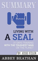 Summary Living With A Seal