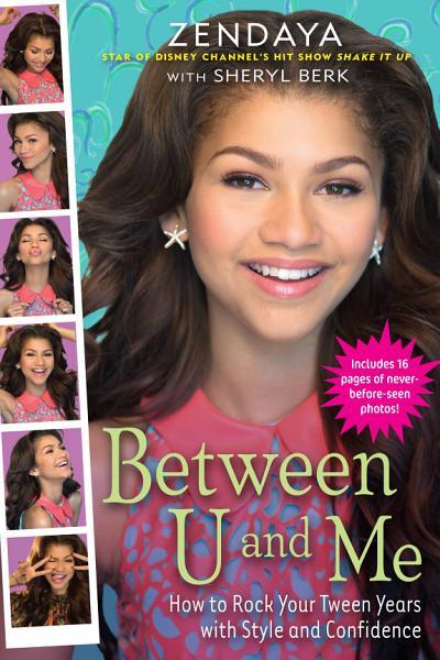 Download Between U and Me Book