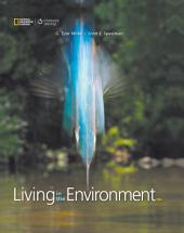 Living in the Environment: Edition 19