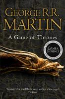 A Game of Thrones  A Song of Ice and Fire  Book 1  PDF