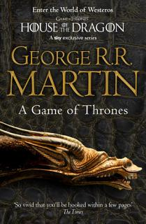 A Game of Thrones  A Song of Ice and Fire  Book 1  Book