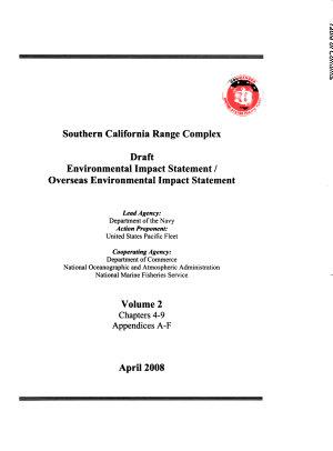 Southern California Range Complex