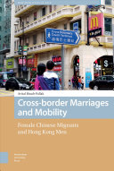 Cross Border Marriages and Mobility PDF