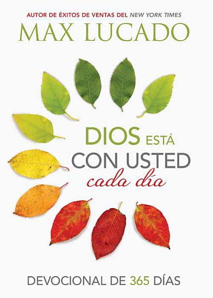 Dios Est   Con Usted Cada D  a PDF