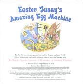 Easter Bunny s Amazing Egg Machine PDF