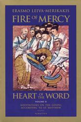 Fire of Mercy  Heart of the Word  Vol 2 PDF