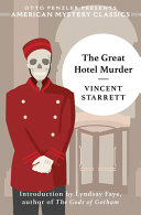 Download The Great Hotel Murder Book