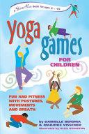 Yoga Games for Children