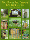 Bird Boxes and Feeders for the Garden