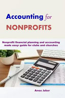 Accounting for Nonprofits PDF
