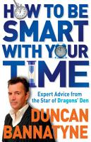 How To Be Smart With Your Time PDF