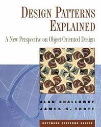 Design Patterns Explained PDF