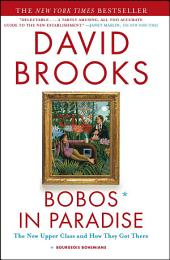 Bobos in Paradise: The New Upper Class and How They Got There