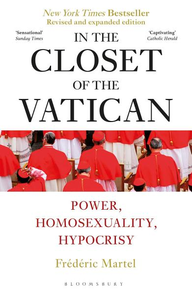 In the Closet of the Vatican