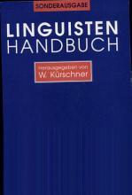 Linguisten Handbuch PDF