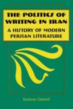The Politics of Writing in Iran