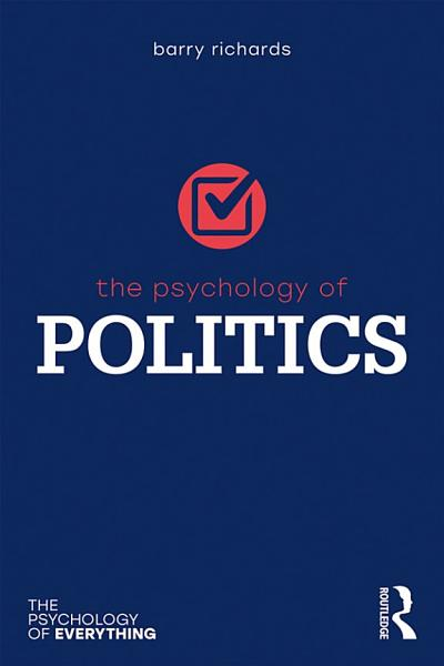 Download The Psychology of Politics Book