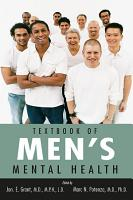 Textbook of Men s Mental Health PDF