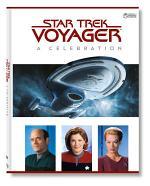 Star Trek Voyager: a Celebration