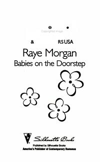 Babies on the Doorstep PDF