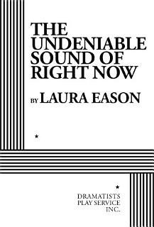 The Undeniable Sound of Right Now Book