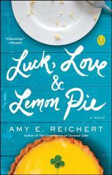 Luck Love Lemon Pie Book PDF