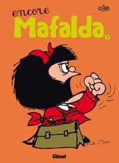 Mafalda Tome 02: Encore Mafalda