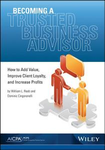Becoming a Trusted Business Advisor Book
