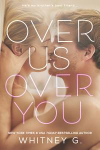 Over Us  Over You PDF