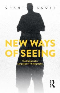 New Ways of Seeing Book