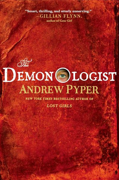 Download The Demonologist Book
