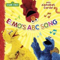 Elmo s ABC Song PDF