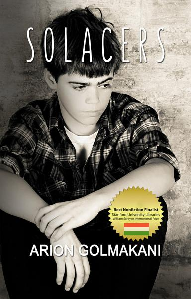 Download Solacers  An Iranian Oliver Twist Story Book