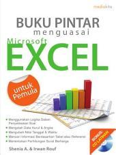 Buku Pintar Menguasai Microsoft Excel untuk Pemula