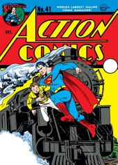 Action Comics (1941-) #41