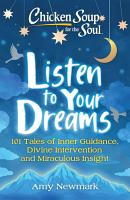 Chicken Soup for the Soul  Listen to Your Dreams PDF