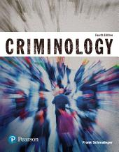 Criminology (Justice Series): Edition 4
