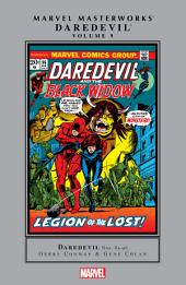 Marvel Masterworks: Daredevil Vol. 9