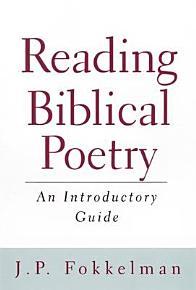 Reading Biblical Poetry PDF