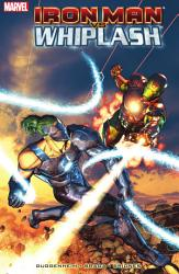 Iron Man vs  Whiplash PDF