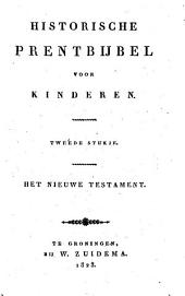 Historische prent-bijbel voor kinderen