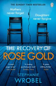 The Recovery of Rose Gold Book