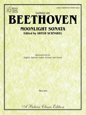 Moonlight Sonata (Sonata No. 14 in C-Sharp Minor, Op. 27, No. 2): Early Advanced Piano Solo