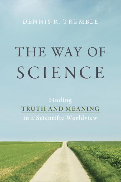 Download The Way of Science Book